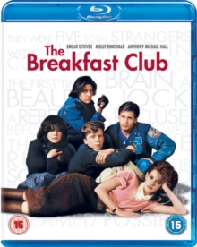 The Breakfast Club, Blu-ray BluRay