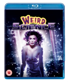 Weird Science, Blu-ray  BluRay