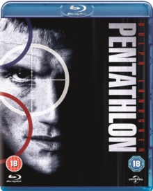Pentathlon, Blu-ray  BluRay