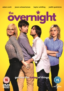 The Overnight, DVD DVD