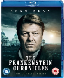 The Frankenstein Chronicles, Blu-ray BluRay