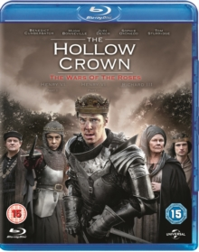 The Hollow Crown: The Wars of the Roses, Blu-ray BluRay