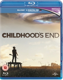 Childhood's End, Blu-ray BluRay