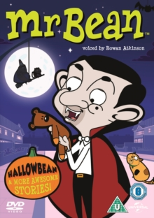 Mr Bean - The Animated Adventures: Volume 10, DVD DVD