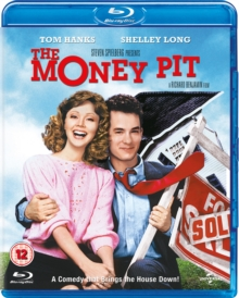 The Money Pit, Blu-ray BluRay