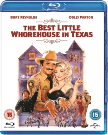 The Best Little Whorehouse in Texas, Blu-ray BluRay