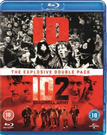 ID/ID2 - Shadwell Army, Blu-ray BluRay