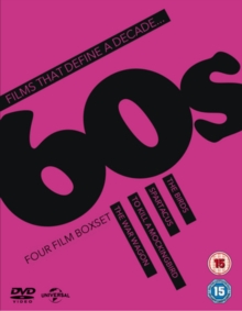 Films That Define a Decade: '60s, DVD DVD