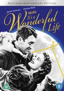 It's a Wonderful Life, DVD DVD