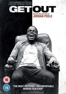 Get Out, DVD DVD