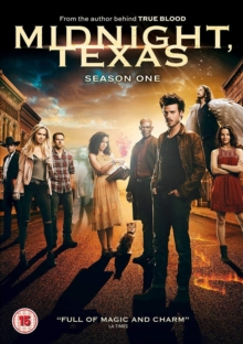 Midnight, Texas: Season One, DVD DVD