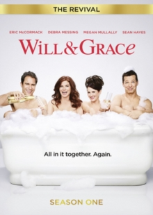 Will and Grace - The Revival: Season 1, DVD DVD