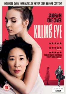 Killing Eve, DVD DVD