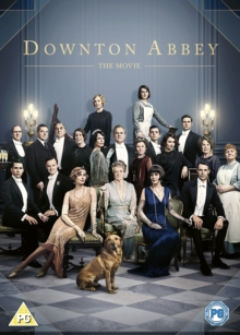 Downton Abbey: The Movie, DVD DVD