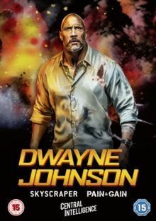 Dwayne Johnson 3-movie Collection