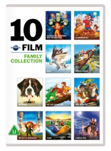 10 Film Family Collection