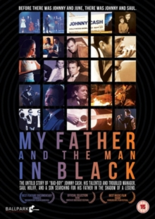My Father and the Man in Black, DVD DVD