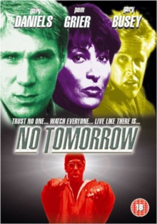 No Tomorrow, DVD  DVD