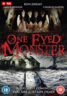 One Eyed Monster, DVD  DVD