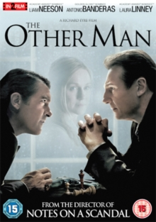 The Other Man, DVD DVD