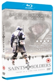 Saints and Soldiers, Blu-ray  BluRay