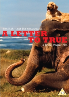 A   Letter to True, DVD DVD
