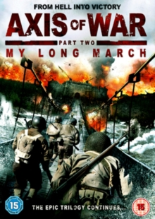 Axis of War: My Long March, DVD  DVD