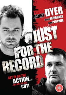 Just for the Record, DVD  DVD