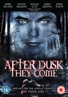 After Dusk They Come, DVD  DVD