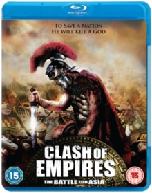 Clash of Empires, Blu-ray  BluRay