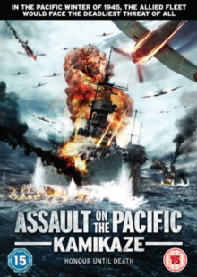 Assault On the Pacific - Kamikaze, DVD  DVD