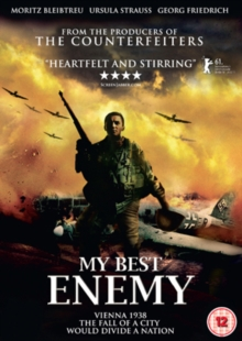 My Best Enemy, DVD  DVD