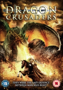 Dragon Crusaders, DVD  DVD