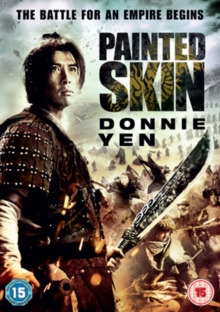 Painted Skin, DVD  DVD