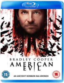 American Evil, Blu-ray  BluRay