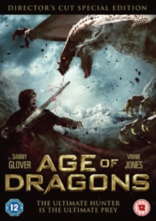 Age of the Dragons: Director's Cut, DVD  DVD