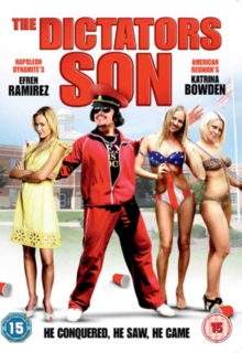 The Dictator's Son, DVD DVD