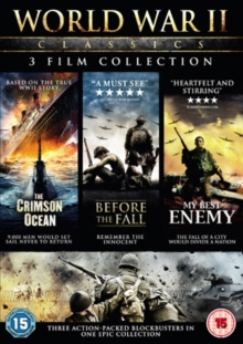 World War II: Classics Collection, DVD  DVD