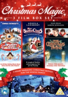 Christmas Magic Collection, DVD  DVD