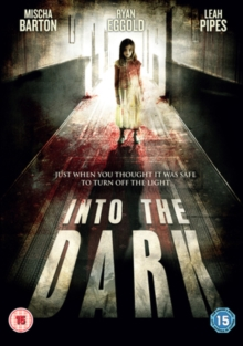 Into the Dark, DVD  DVD
