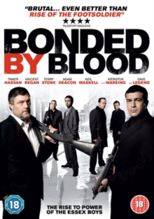 Bonded By Blood, DVD  DVD
