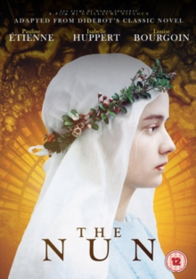 The Nun, DVD DVD