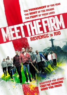 Meet the Firm - Revenge in Rio, DVD  DVD