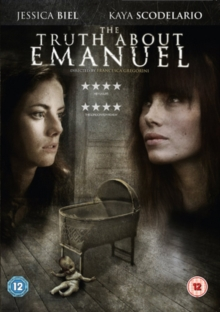 The Truth About Emanuel, DVD DVD
