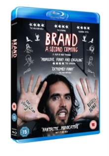 Brand: A Second Coming, Blu-ray  BluRay