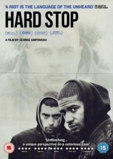 The Hard Stop, DVD DVD