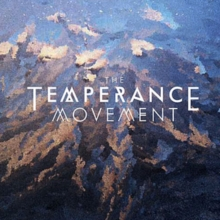 The Temperance Movement, CD / Album Cd