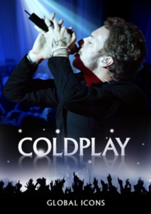 Coldplay: Global Icons, DVD  DVD