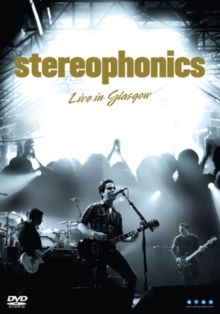 Stereophonics: Live in Glasgow, DVD  DVD
