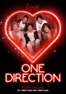 One Direction: I Love One Direction, DVD  DVD